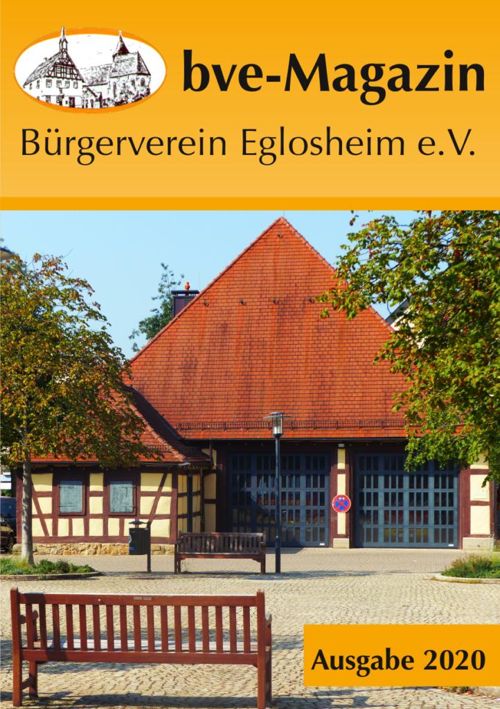 BVE-Magazin 2020